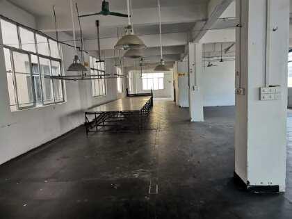 番禺大石河村工业区标准厂房出租400方