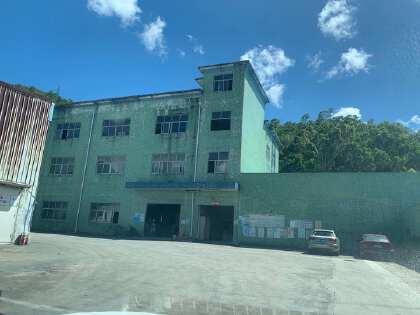 仓库首选地址钢结构2000平米厂房出租