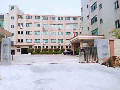 广州花都花东镇占地7315㎡建筑7000㎡国有证厂房转让