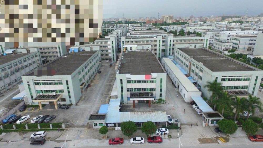 观澜红本厂房面积1400平方米出售
