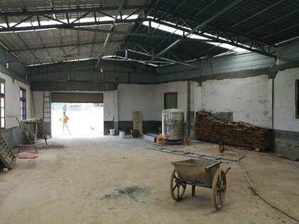 开福区沙坪240平米独栋厂房