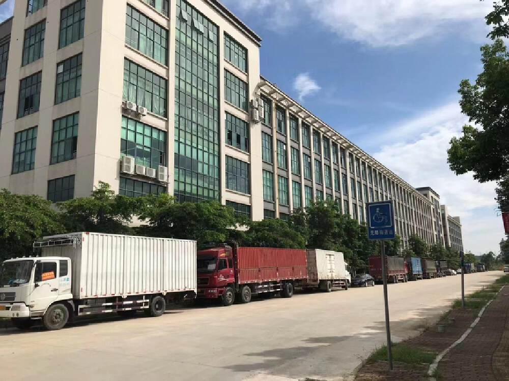 广州市番禺区新造附近厂房出售