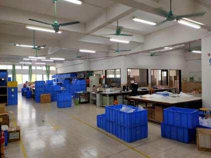 红本工业厂房5000平招租,花园式,邻主干道,近高速,可注册