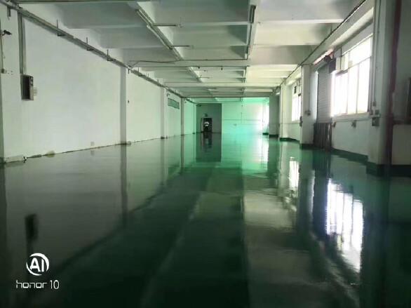 观澜福民地铁口新出楼上1000平方,豪华精装修,不要转让费