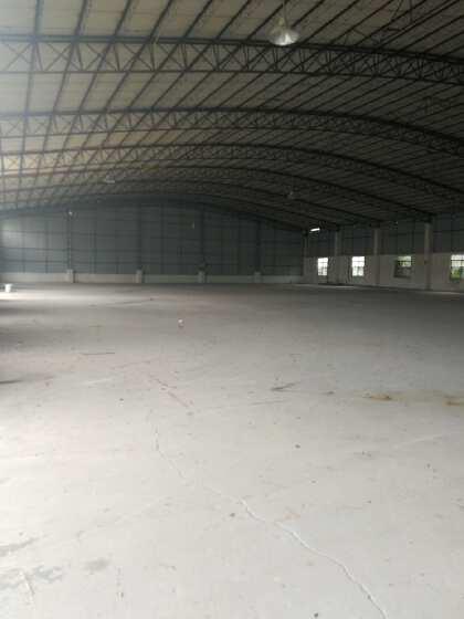广州增城新塘地铁口物业来了国有工业用地建筑1200平可工可商