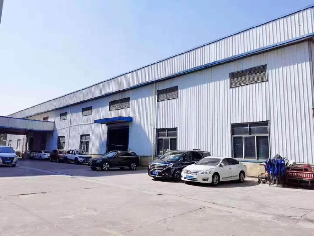 番禺区石基新出工业区单一层钢构厂房,证件齐全,可办环评可分租