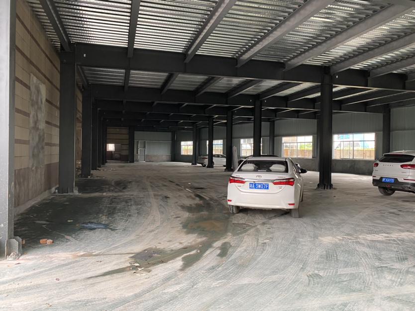 宁乡煤炭坝3000平一楼二楼厂房出租