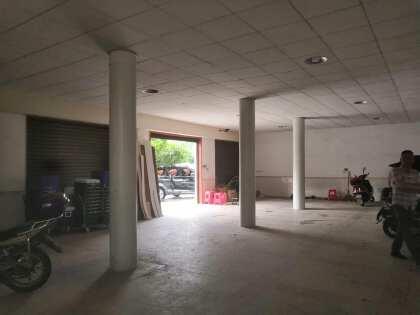 150平临街门面出租,可做仓储、加工等