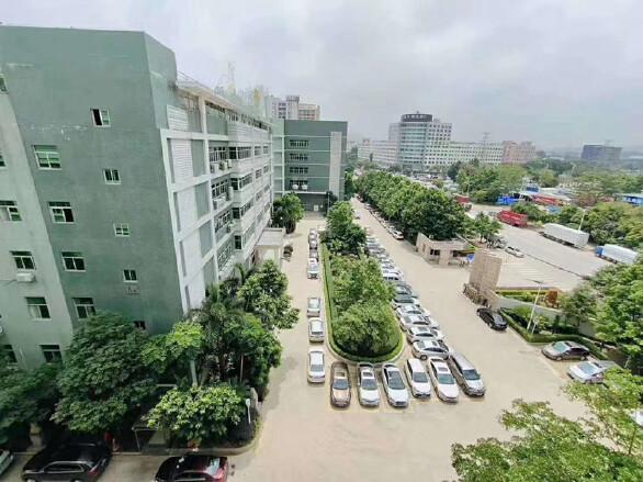 广州市黄埔区开发区东区:项目总面积1-5楼18500平方 -图6