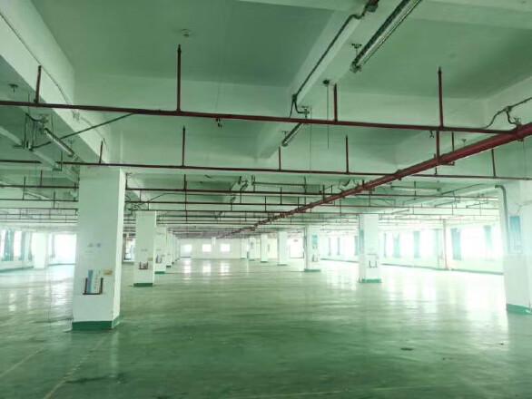 广州市黄埔区开发区东区:项目总面积1-5楼18500平方 -图5