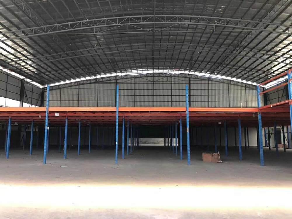 广州花都区村委厂房转让占地10000平建筑4000平出售
