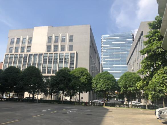 黄埔科学城附近高端厂房4000平出租生物医药科技