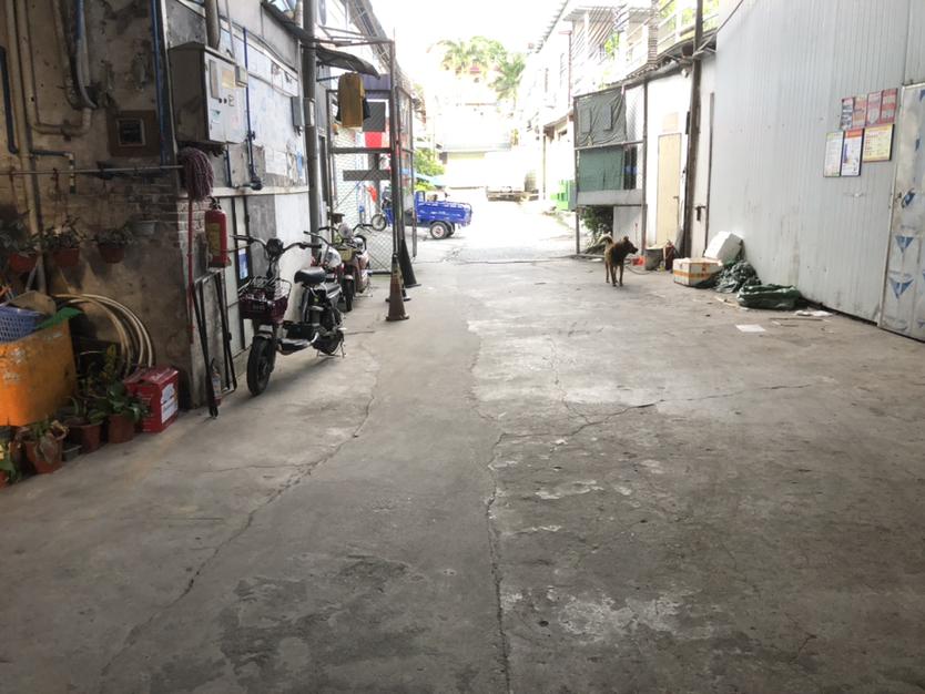 天河珠村新空单一层仓库小面积182平招租