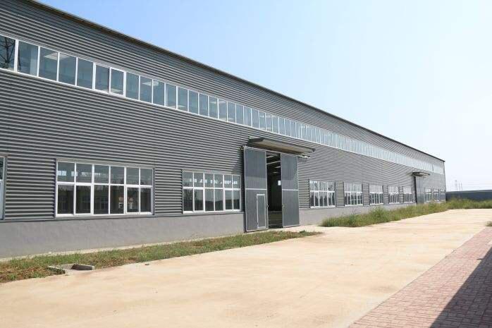 寸土寸金地段,越秀唯一,占地10000万平村委厂房低价转让