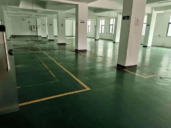 番禺大石3000方厂房仓库出租,交通便利,证件齐全。