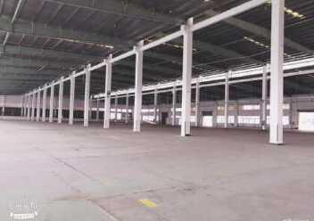 云浮10000方厂房仓库出租,电大可增,有环评图片4