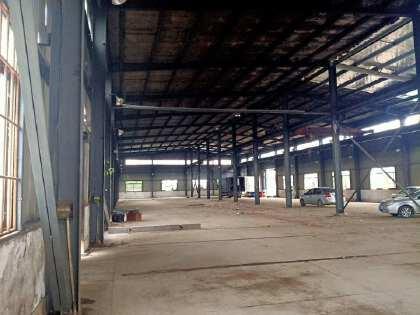 望城3200平厂房,12亩地出售