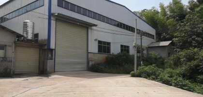 湖南钢材市场附近大托铺1300平米