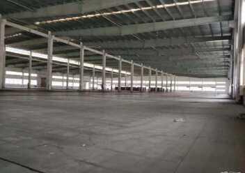 云浮10000方厂房仓库出租,电大可增,有环评图片1