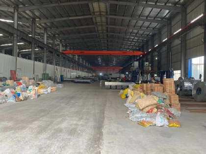 宁乡高新区工业园内4600平厂房出租