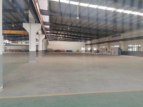榔梨工业园二楼10000方平米厂房、仓储出租,可分5000