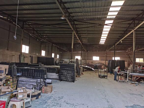 湖南钢材市场附近大托铺1300平米门窗厂加工、小型加工厂房出
