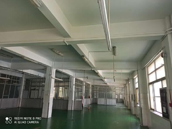 国有证4860平米番禺区西环路独门独院厂房 -图2