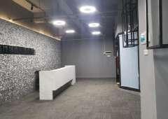 福永地铁口楼上精装修480平方写字楼出租