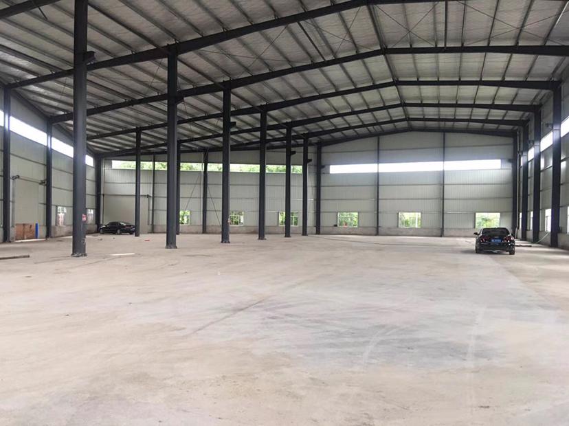 浏阳永安附近出租2250平米手续齐全厂房