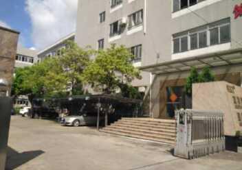江门鹤山龙口镇原房东独门独院6700平米国有证标准厂房出售图片5