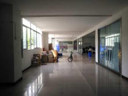 江门鹤山龙口镇原房东独门独院6700平米国有证标准厂房出售