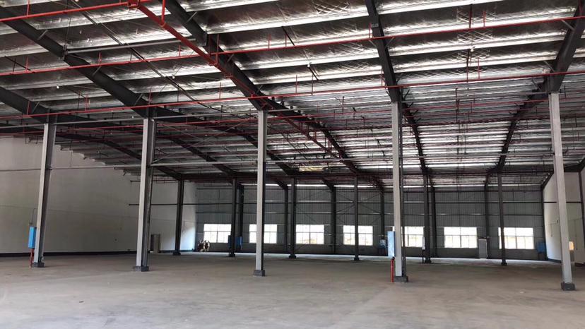 黄花工业园附近出租4000平米独门独院厂房