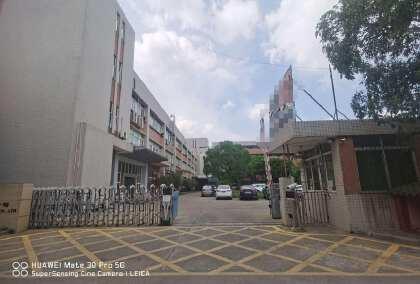 番禺南村花园式红本厂房招租,500-3360方不等,自由组合