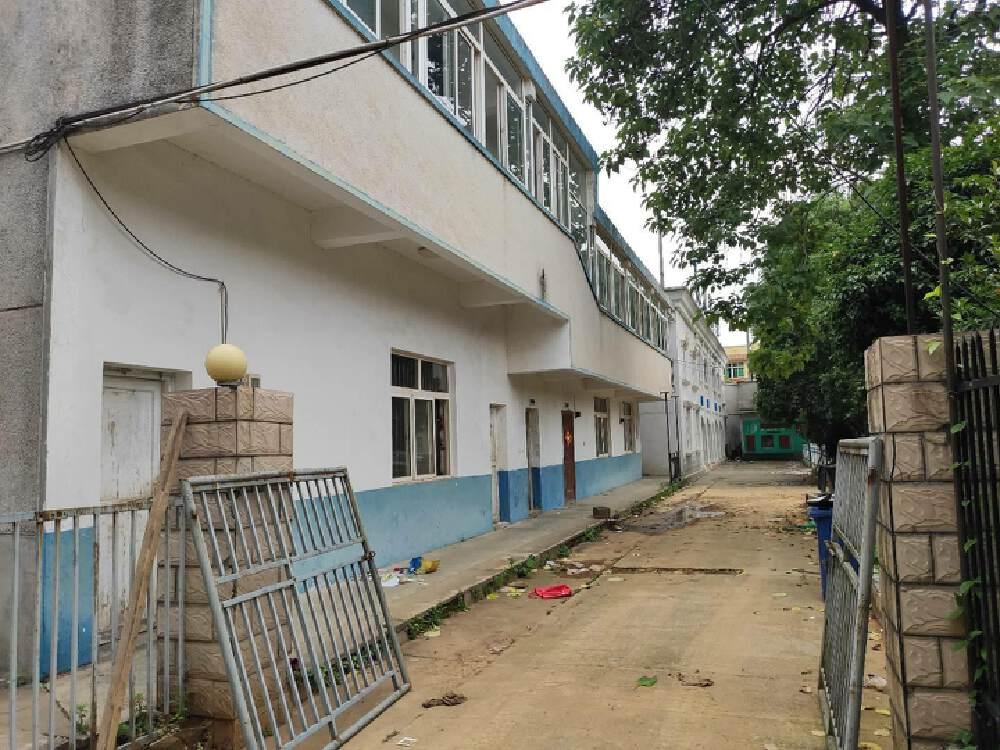 700平米电商厂房仓库带办公室岀租
