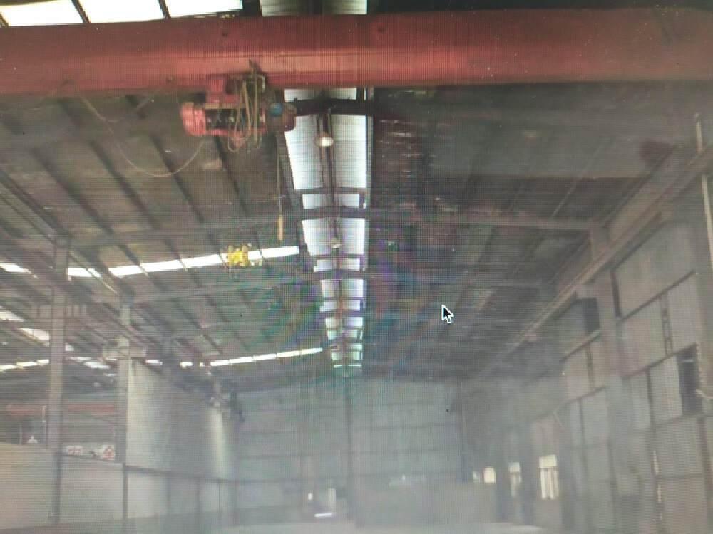 岳麓区1200平方钢结构标准厂房出租