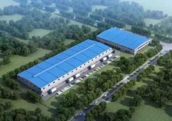 江门市鹤山超大发展411亩,国有双证出售图片1