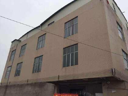 钟落潭竹料商贸城标准厂房,分租二楼2200平方,租金15元