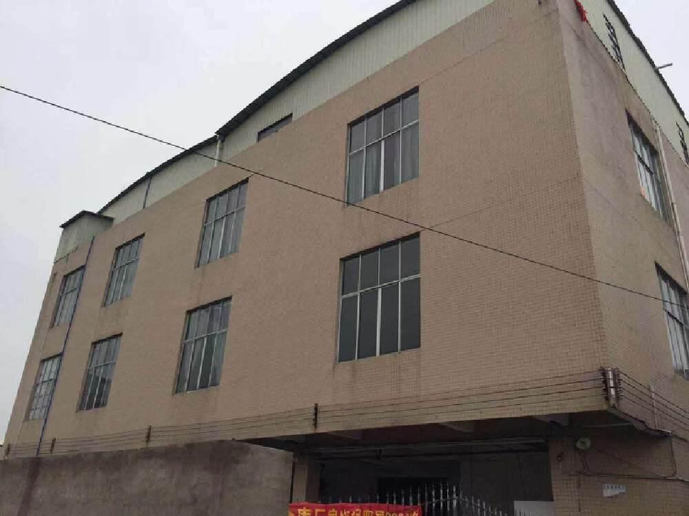 钟落潭分租2200方标准厂房二楼带两吨货梯