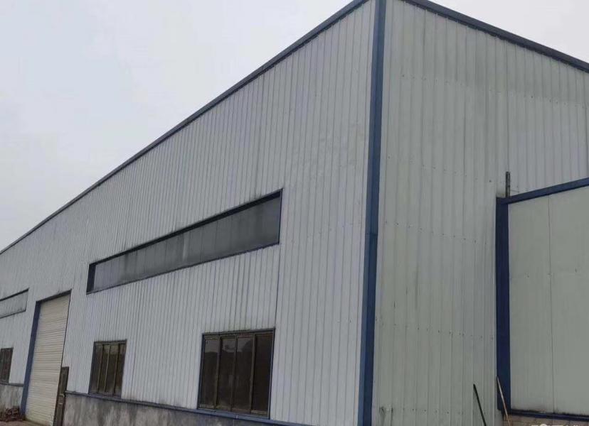 浏阳独门独院钢结构厂房招租