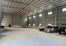龙华观澜新出1楼1500平米钢构仓库1500平米28块!
