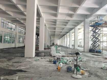 新塘镇夏埔工业区新出原房东独门独院标准厂房