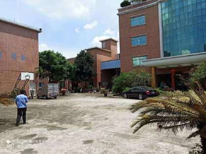 广州花都区花东镇占地10000平建筑4000平村委厂房出售