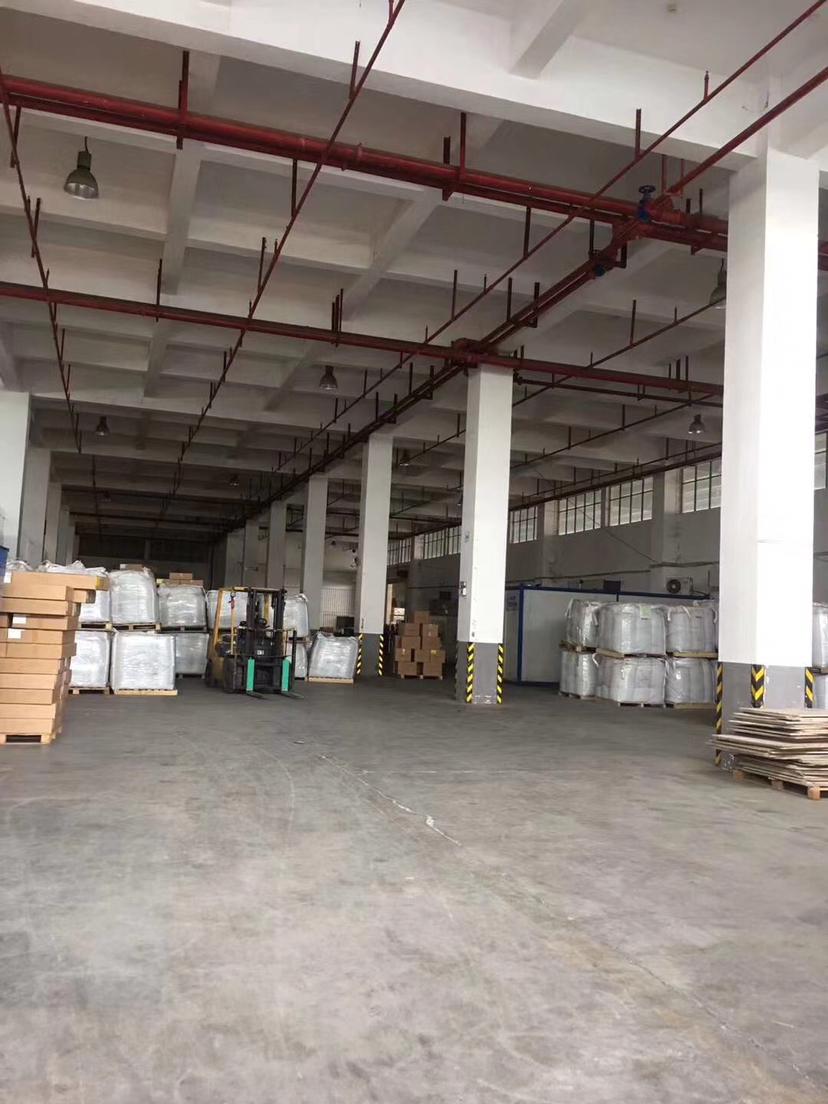 星沙经开区1500平厂房仓库