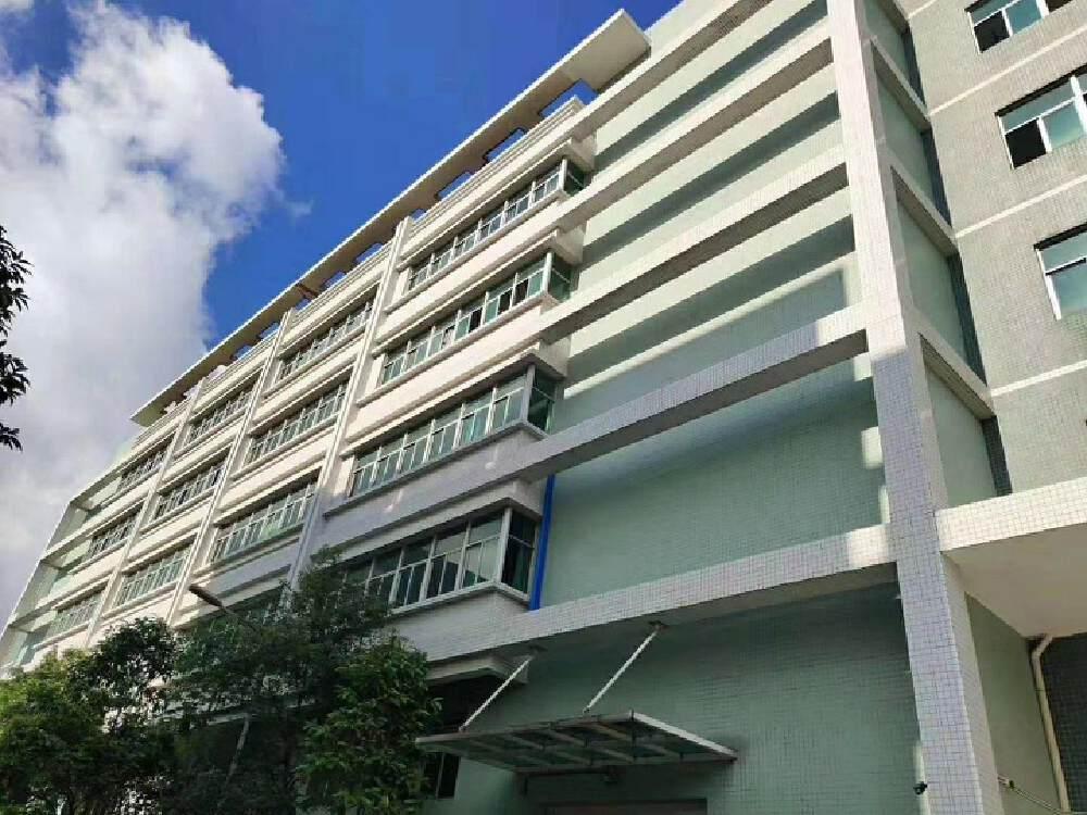 广州新塘镇高速出口建筑27000平国有证超高回报厂房低价出售