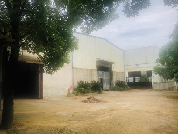 手上性价比最高一仓库雨花环保科技园附近独门独院2600平米仓