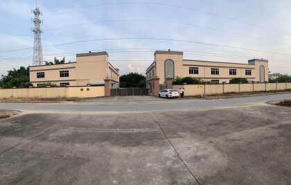 广州市从化区独门独院标准原房东厂房出租