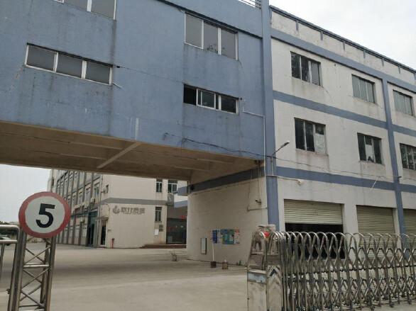 工业园区原房东独栋厂房