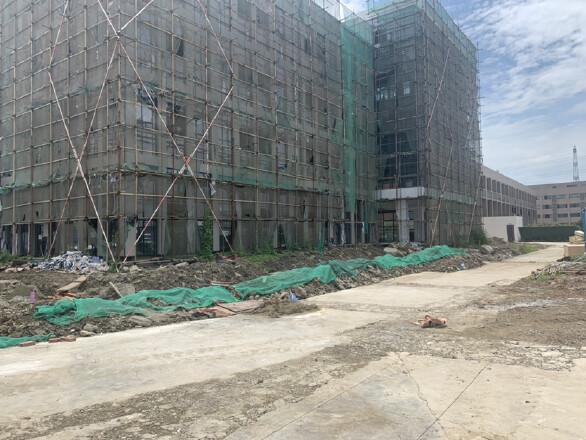 出租广汉12000平厂房3300平小栋-图2