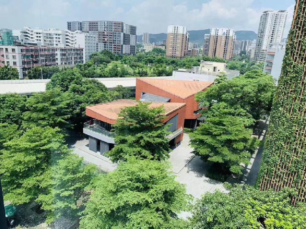 科学城国有双证厂房出售,占地32亩,建筑17000平方