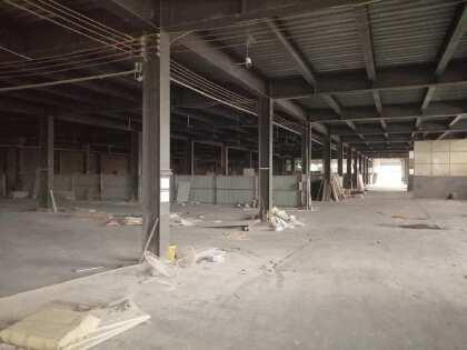 芙蓉北路,湘阴长沙交界处,4300平米厂房